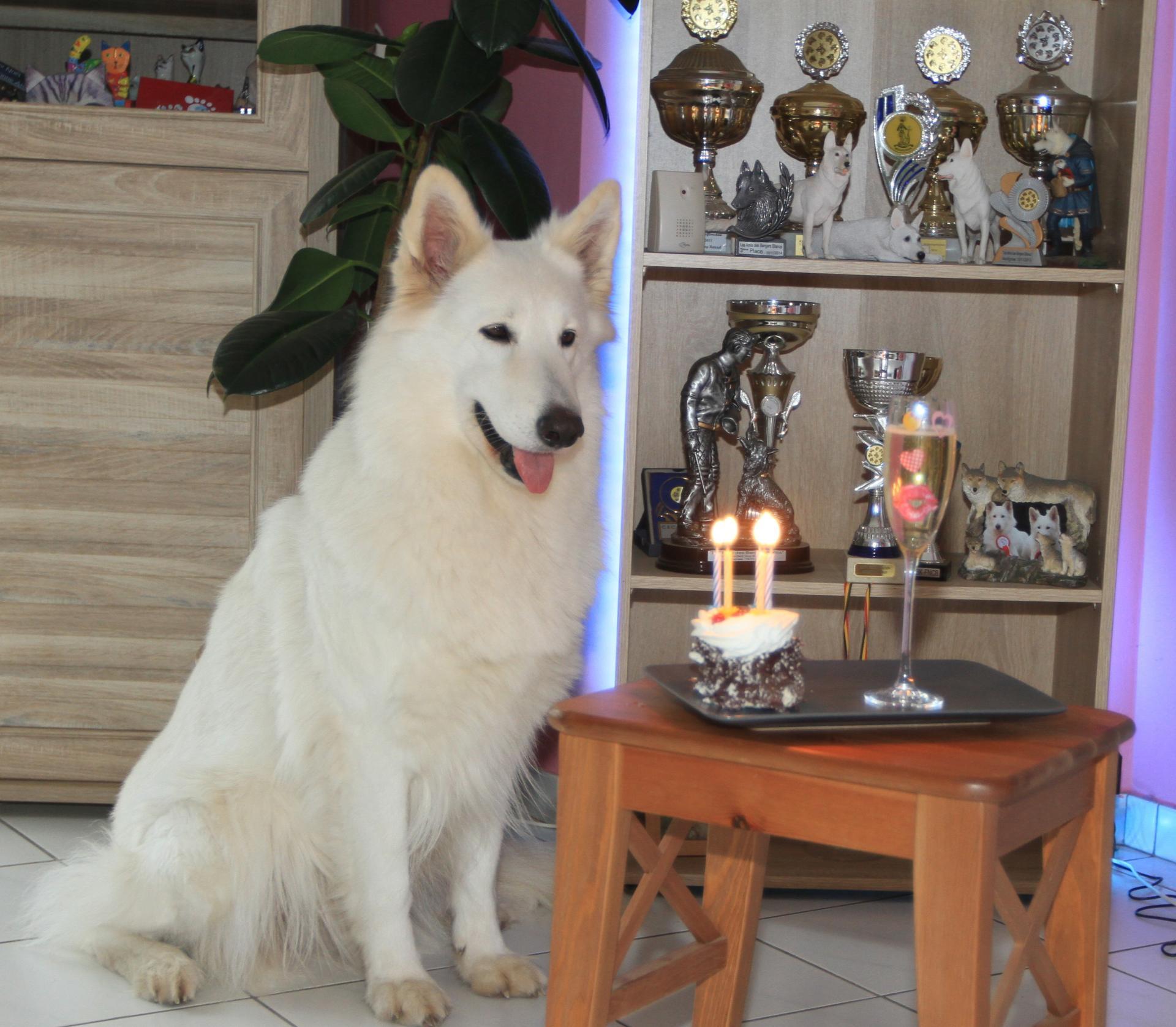 Kenza 5 ans